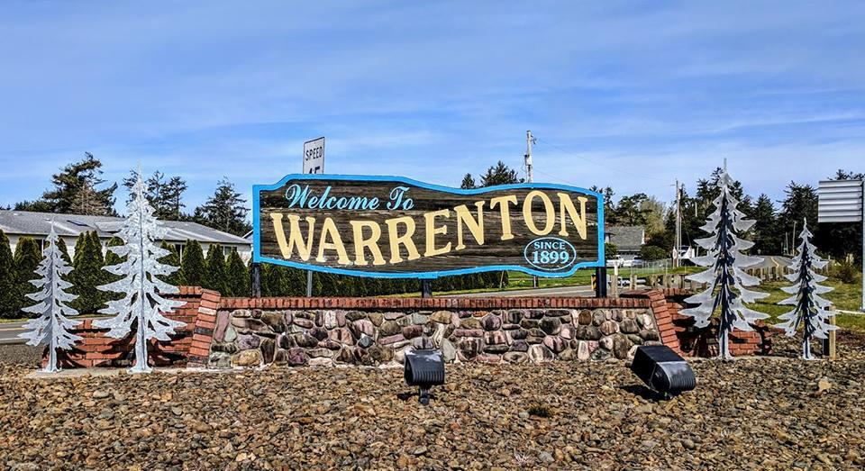 Register Now: Warrenton/Astoria Area Ready, Set, Grant! Series