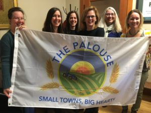 The Palouse: Small Towns, Big Hearts
