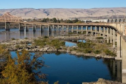 polk county dallas bridge